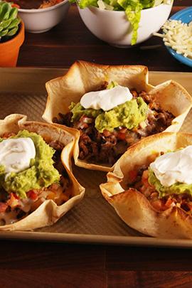 Beef-taco-boats